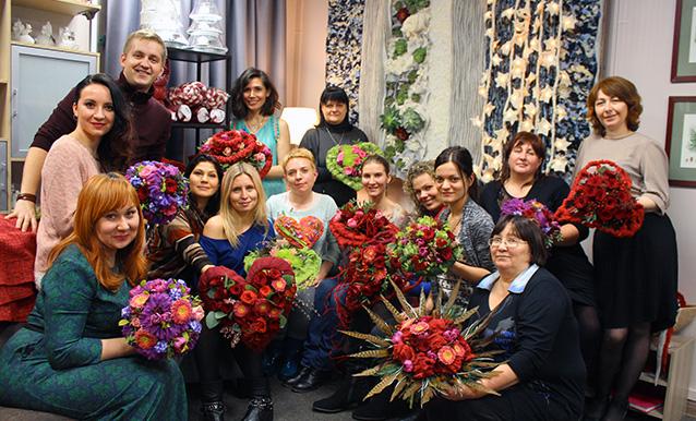 День святого Валентина история в Санкт Перербурге