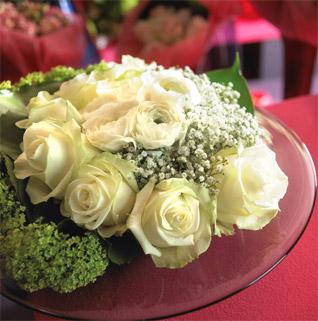 какие цветы купить