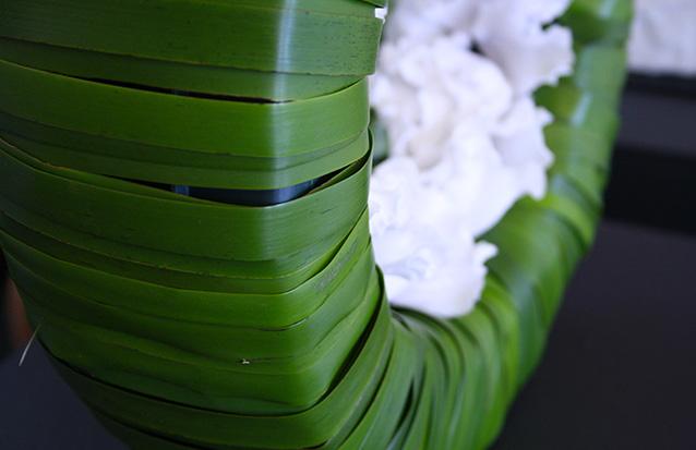декоративная зелень для флористики