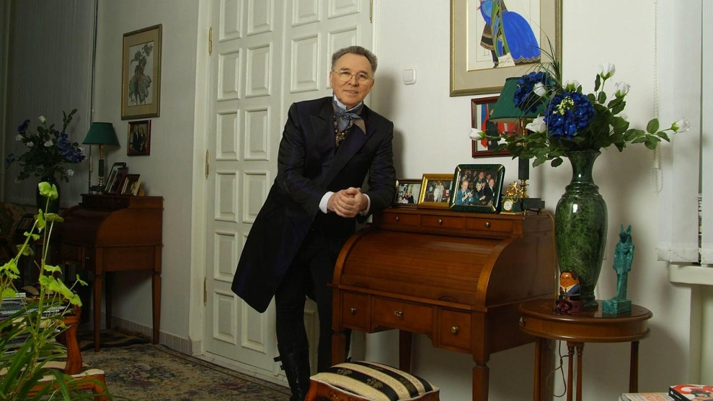 мода Славы Зайцева