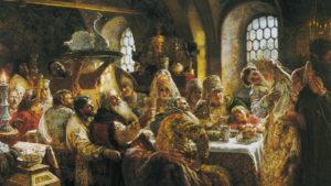 Золотой век Голландии