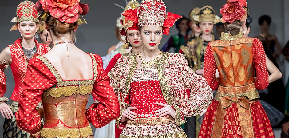 Слава Зайцев мода и история