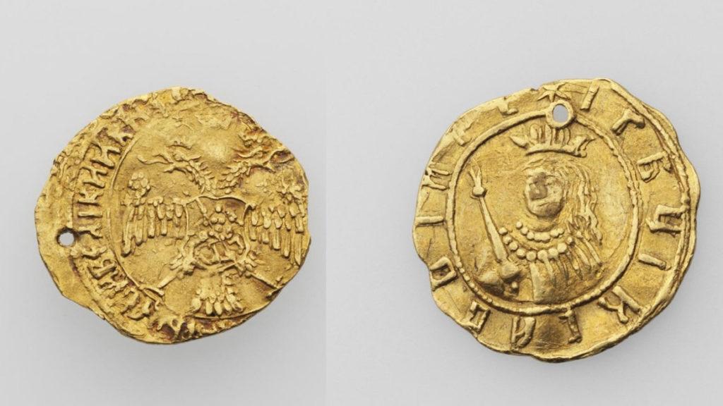 Золотые династии Романовых