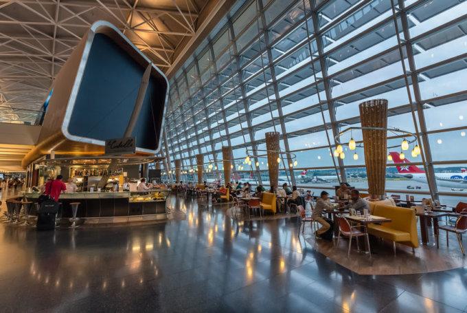 Аэропорт года