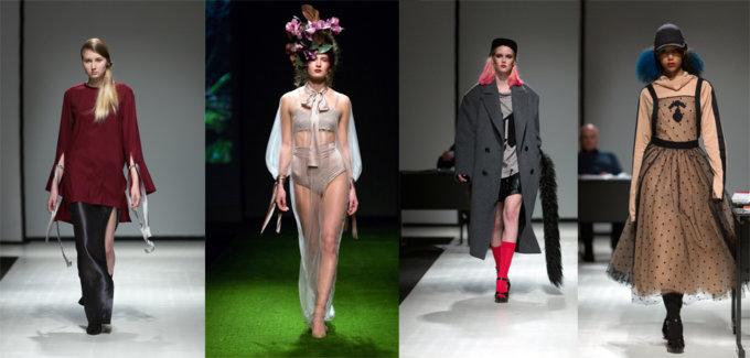 рижская неделя моды