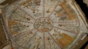 римских катакомб