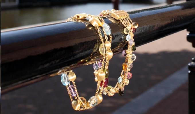 голландские бриллианты