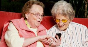 социальных сетей