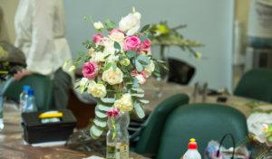 флористическое искусство