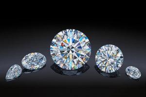 179-каратный алмаз