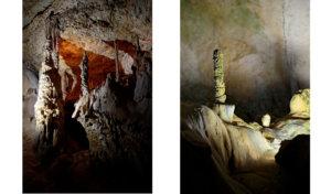 Пещеры Крыма