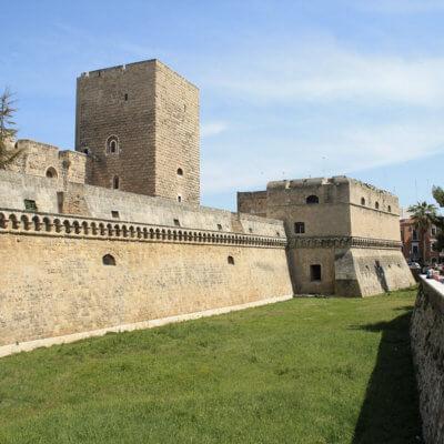 Швабский замок