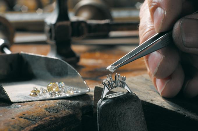 Gassan Diamonds