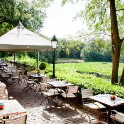 голландские рестораны