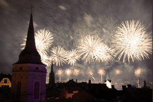 100 лет независимости Латвии