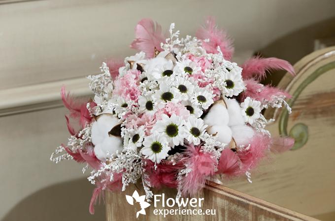 Цветы от Мачелюка