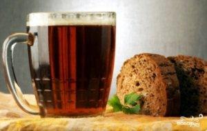 Пиво из хлеба