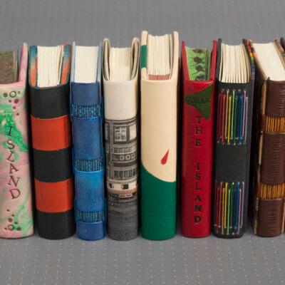 Самые маленькие книги