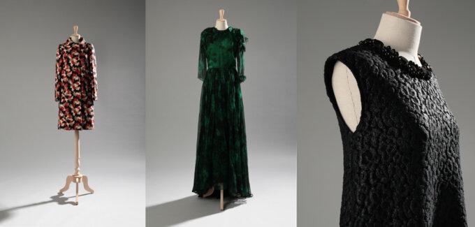 коллекция Франки Соццани