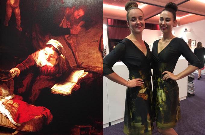 личная жизнь Рембрандта