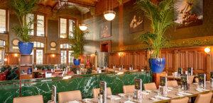 Гранд-кафе ресторан 1й класс