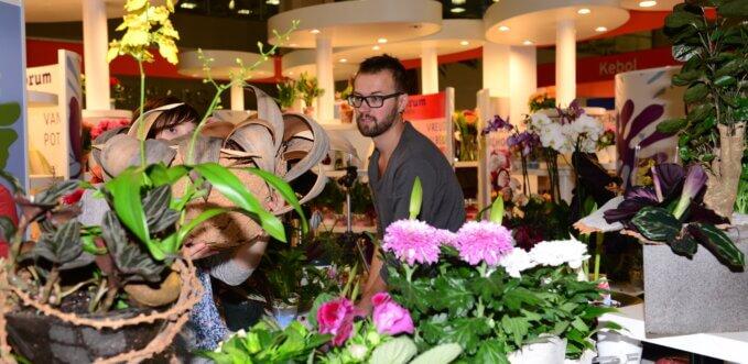 Интересное о цветочных коллаборациях!